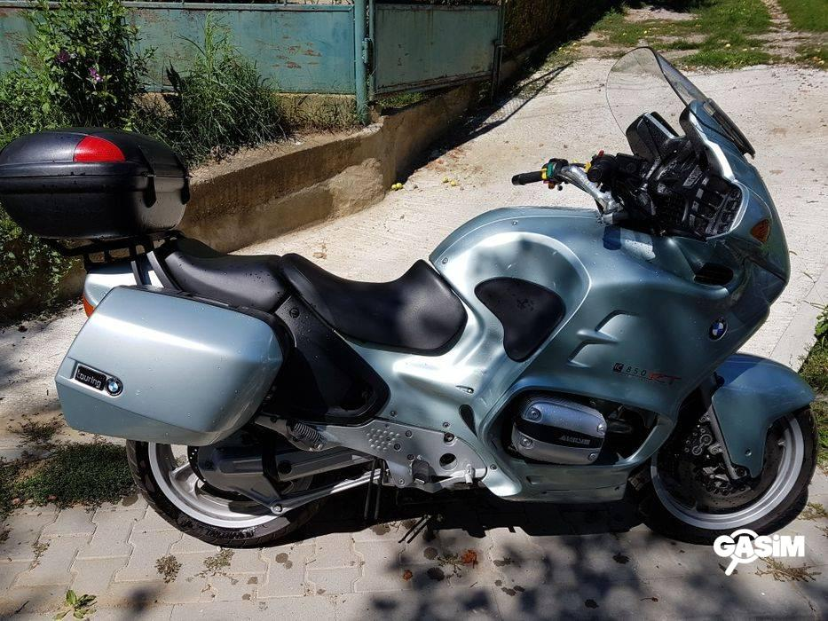 Bmw r850rt touring